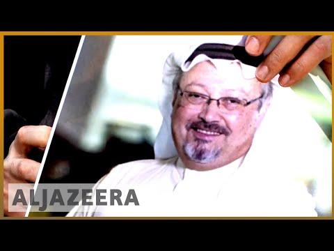 🇸🇦 Who was murdered Saudi journalist Jamal Khashoggi? | Al Jazeera English