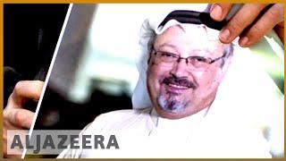 🇸🇦 Who was the murdered Saudi journalist #JamalKhashoggi?   Al Jazeera English