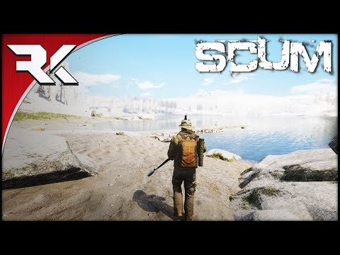 Scum - A place For the Lonely To Become The Hero..