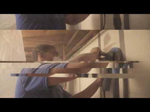 CarbonArmor Fix For Basement Walls In Grand Rapids Home
