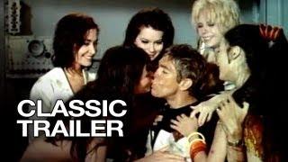 Our Man Flint (1966) Official Trailer #1 - James Coburn Movie HD