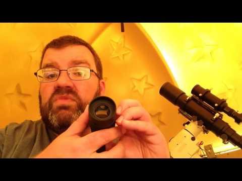 8-24mm Zoom Eyepiece