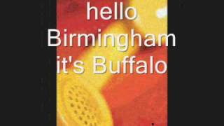 "Voices Raised: ""Hello Birmingham"" by Ani Difranco"