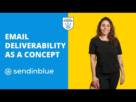 Email Deliverability Explained | Email Marketing Course