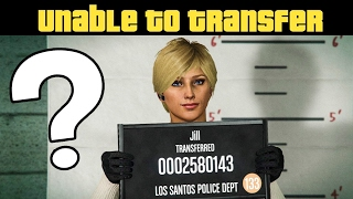 WILL STOPPING CHARACTER TRANSFERS NEGATIVELY AFFECT GTA ONLINE? (GTA 5 Q&A)