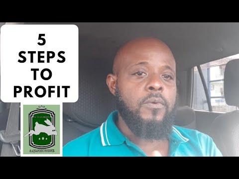 , title : 'Trinidad Rabbit Farming - 5 Steps to Profit