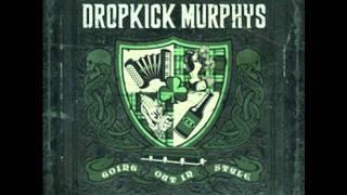 dropkick murphys spicy mchaggis jig