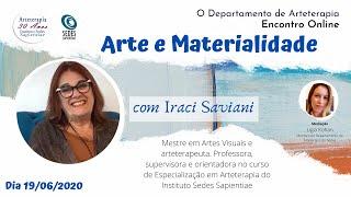 Arte e Materialidade