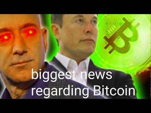 Bitcoin pilietinis karas