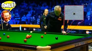 Funniest Snooker Moments Compilation Vol.1