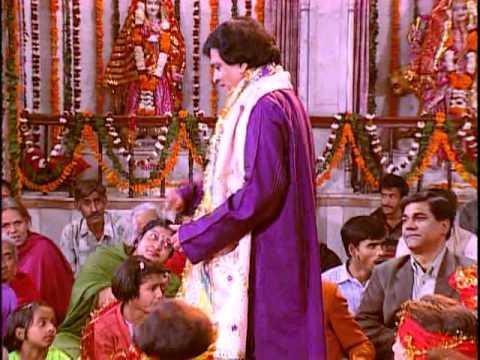meri maiya ji ke dvaare dhol baaje re by Narendra Chanchal