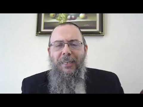 Oberlander Báruch: A Zohár, a Ragyogás Könyve, a zsidó misztika alapműve (24) 2020.12.21.