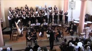 03  Nachtgesang im Walde, Franz Schubert, Op  139 1797 1828 480p