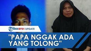 Korban Sriwijaya Air SJ-182 Belum Ditemukan, Anak Rion Dapat Pesan Lewat Mimpi