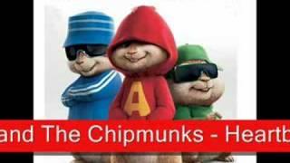 Alvin and The Chipmunks - Heartbreaker