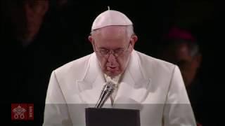 Via Sacra do Papa Francisco: vergonha, arrependimento e esperança diante do Senhor