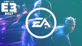 Registrazione completa conferenza EA Play
