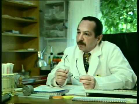 Evgeny Yuryevich attento è un phlebologist