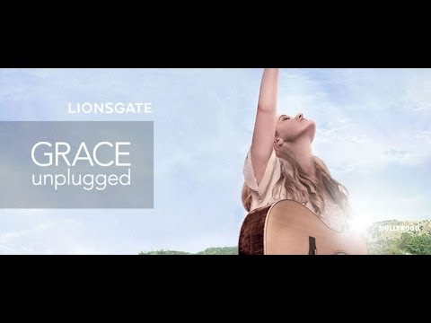 Grace Unplugged (Clip 'Shut Up')