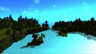 Unity Destructible Voxel Terrain -- Very Early Stages