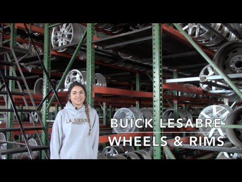 Factory Original Buick LeSabre Wheels & Buick LeSabre Rims – OriginalWheels.com