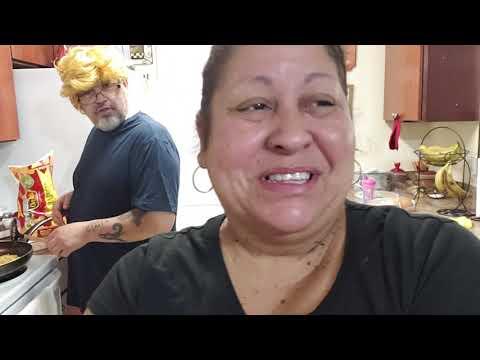Desayuno Dominguero 2019 Don Goyo en la Cocina y mucho mas .....