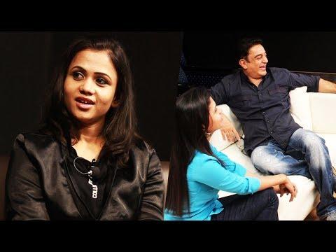 I Am The New Anchor For Nettv4u : Vj Manimegalai Interview | Sun Music -Independent Artist | Epi #03