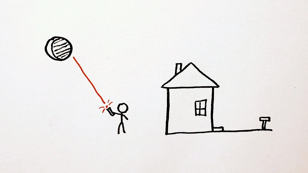 How To Break The Speed Of Light In Your Backyard