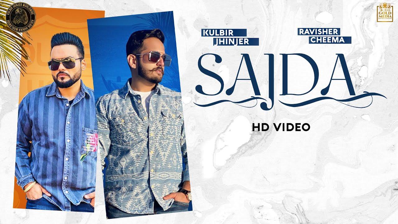 Sajda (Full Video) Ravisher Cheema ft Kulbir Jhinjer | Proof | Latest Punjabi Songs 2021| Ravisher Cheema ft Kulbir Jhinjer Lyrics