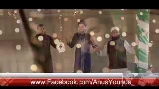 Aye Watan Pak Watan BY Anus Younus,Junaid Jamshed , Noman Shah ,  Abu Bakar