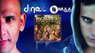C. Tangana Feat Becky G – Booty (Dj Nev & Mula Deejay Rmx)