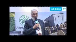 preview picture of video 'Pakistan Cables Limited at PEEF 2012 (Exhibitors TV Network)'