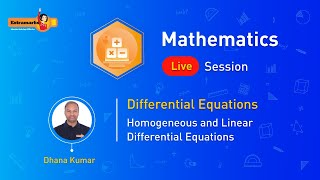 Online Learning Videos for IIT JEE Maths Preparation from the Extramarks Ap