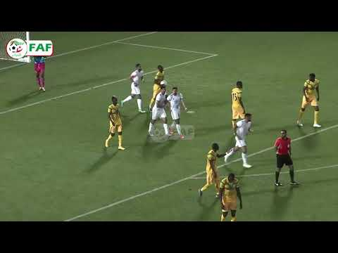 Vidéo : Algérie – Mali (3-2) : les buts de la rencontre en vidéo !