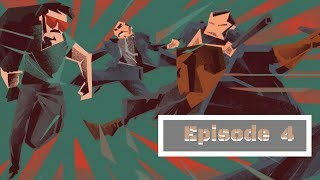Serial Cleaner - Let's Play - Episode 4  | Its Bout To Go Down!! |
