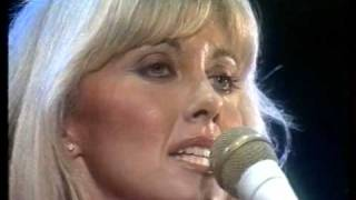 Olivia Newton-John ~ Hopelessly Devoted to You