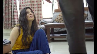 Hindi Short Film - Unusual | A Wife In City  With A Stranger | #indianshortfilms
