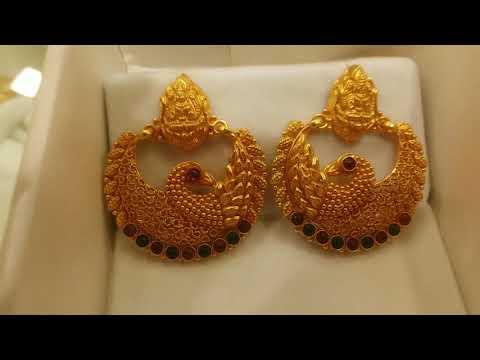 Antique Earring In Jaipur ए ट क इयरर ग