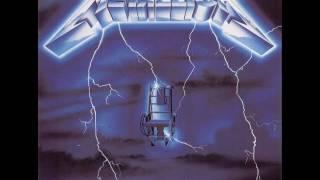 Metallica   Fade to Black   Full Version HQ + Lyrics