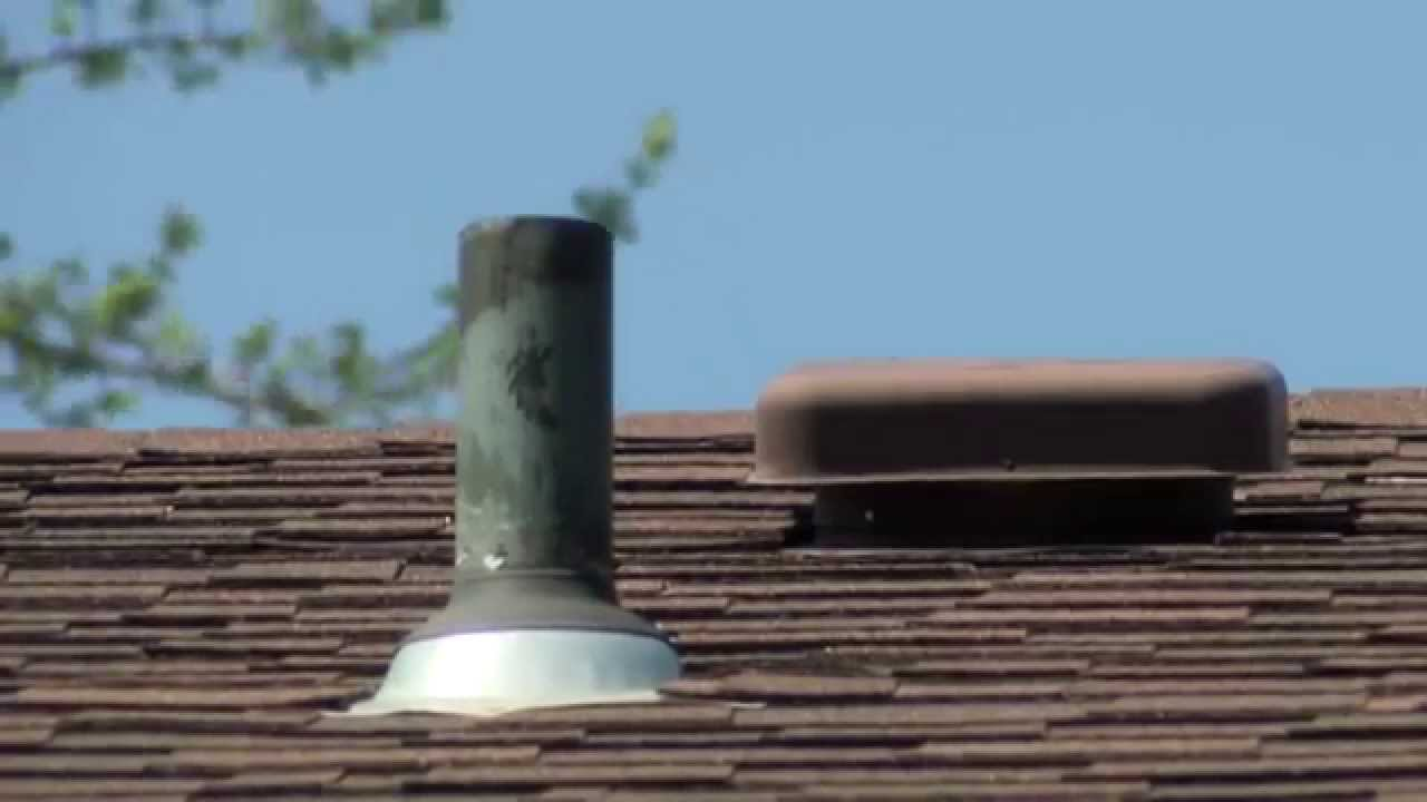 Video News Story: Severe Weather and Home Maintenance