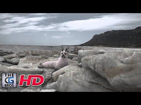 "CGI VFX Spot :  ""Bamboseal""  by – Mikros Image"