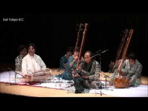 An Evening of Indian Classical Vocal Music DHRUPAD by Ustad Faiyaz Wasifuddin Dagar