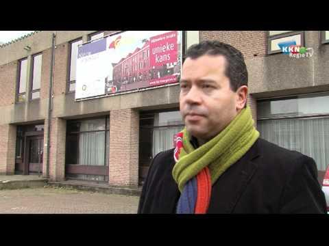 Hart van Grave - Interview Huub Linders over nieuw stadshart