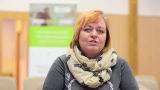 Stages Global - Lucie Marková, Eliska Krasnohorska primary school, Usti nad Labem