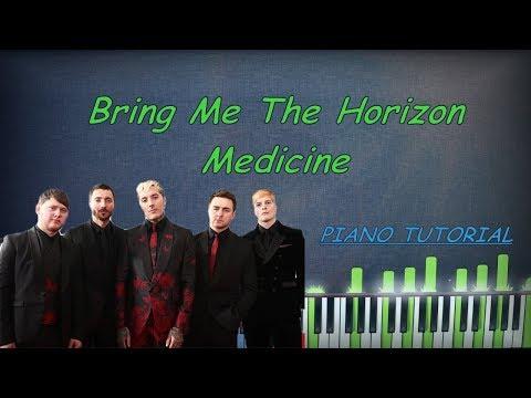 mp4 Medicine Bmth Piano, download Medicine Bmth Piano video klip Medicine Bmth Piano