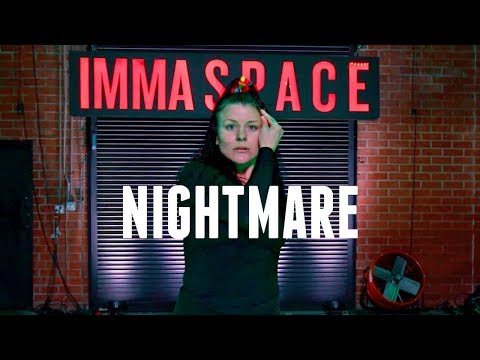 Nightmare - Halsey | Choreography by Janelle Ginestra #TMillyTV