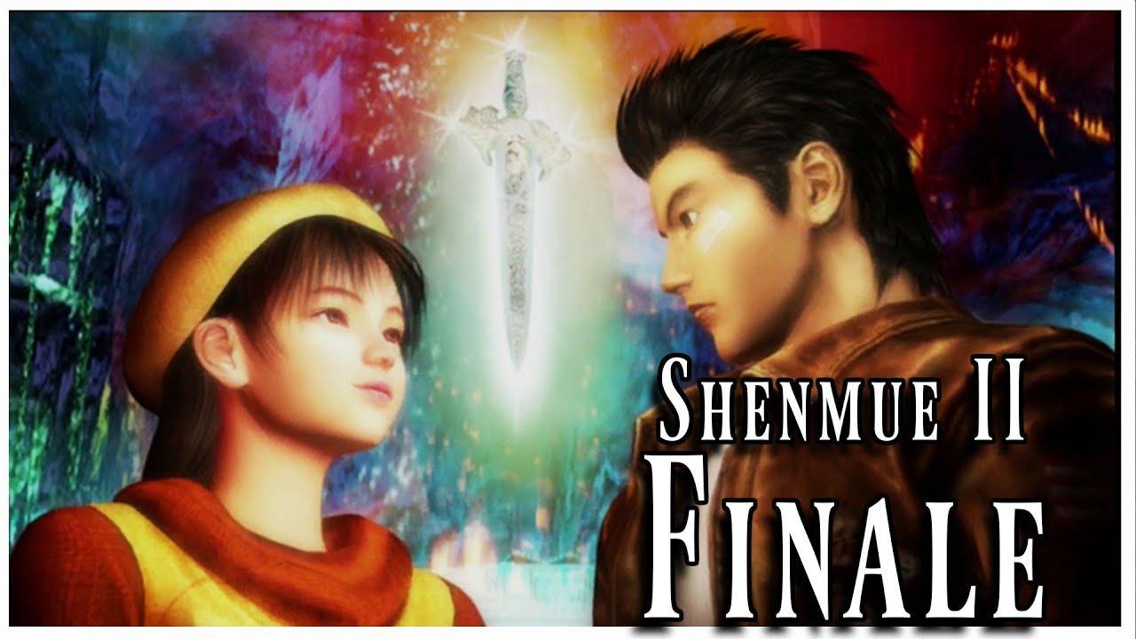 Shenmue 2 HD – Part 20: Das Finale