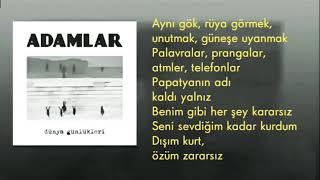 Çukur Timsah Celil Şarkısı KARAOKE Sözleri Zombi Mahalli