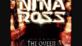 "NINA ROSS FEATURING GUCCI MANE ""STICK EM UP"" J-LEAKS!!!!!!!"