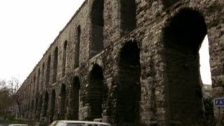 Antigravity Aqueducts - Ancient Inventions